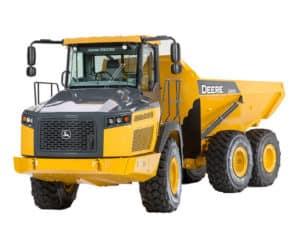 Camiones articulados